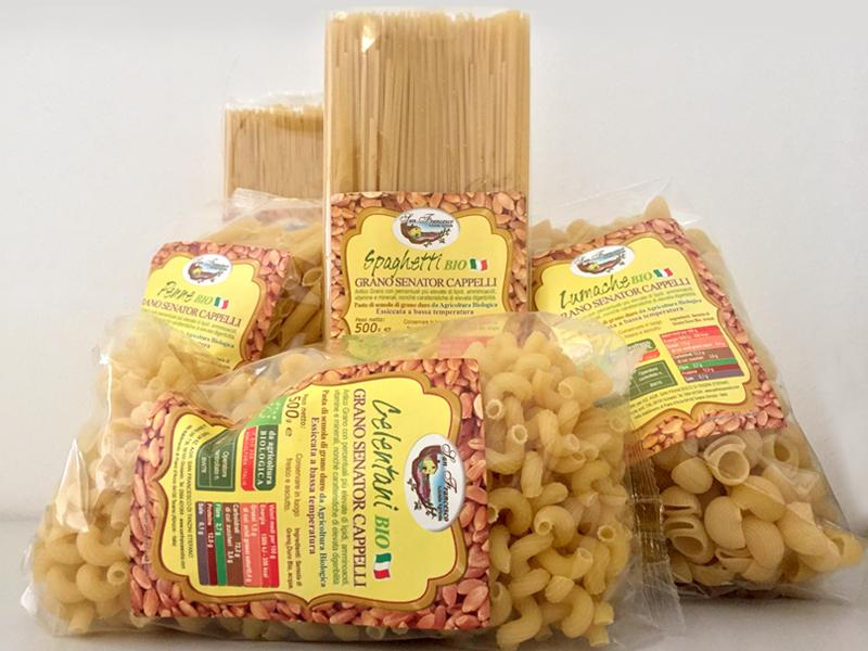 prodotti biologici vendita on line   azienda agricola biologica s