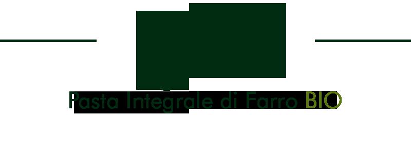 Pasta Integrale di Farro Biologico prodotta da Azienda Agricola San Francesco Bio in Maremma Toscana