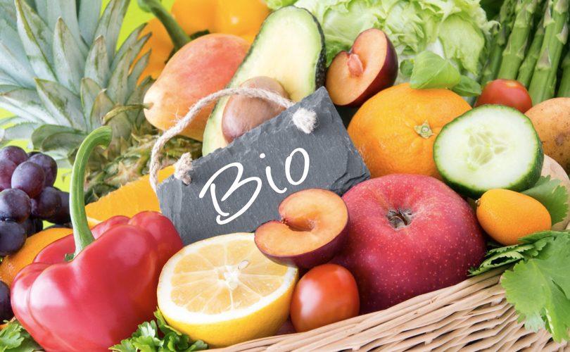 negozio prodotti biologici- salute e bio